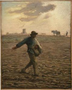 Jean-François_Millet_-_The Sower