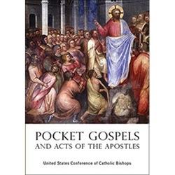 Pocket Gospels