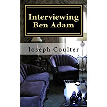 Interviewing Ben Adam